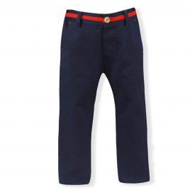 Pantalon Chino Largo Bebe. Miranda (Ref. 24/1100/3)