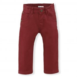 Pantalon Vaquero Largo Bebe . Miranda (Ref. 24/1110/3)