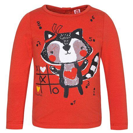 camiseta-punto-nia-roja-chalk-painting
