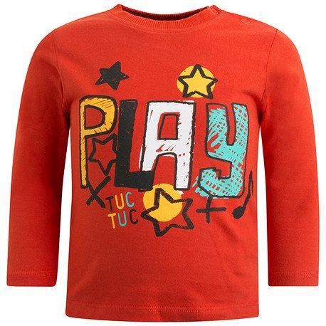 camiseta-punto-nio-roja-chalk-painting