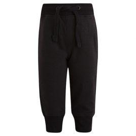 Pantalon Felpa Color Negro . Colección Basicos. TucTuc. (Ref. 50838)