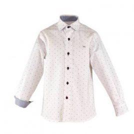 Camisa Estampada Bodoques . Miranda/NelBlu (Ref. 27/1100/2-27/1300/2)