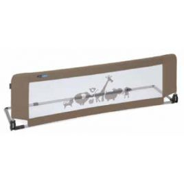 Barrera de Cama Abatible Animals 140x44x40. Bebedue (Ref. 40208)