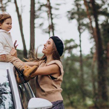 Cómo elegir silla de auto para nuestro bebé